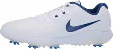 Nike Vapor Pro - White/Indigo Force