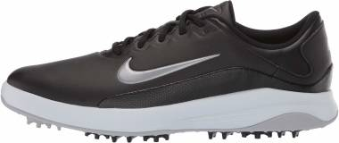 Nike Vapor - Black/Metallic Cool Grey - White - Pure Platimun