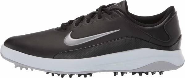 Nike Vapor - Black/Metallic Cool Grey - White - Pure Platimun