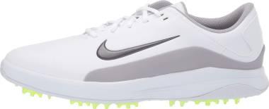 Nike Vapor - white/grey/silver
