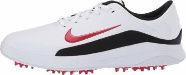 Nike Vapor - Blanc Rouge Noir (AQ2302103)