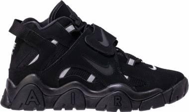 Nike Air Barrage Mid - Black (AT7847002)