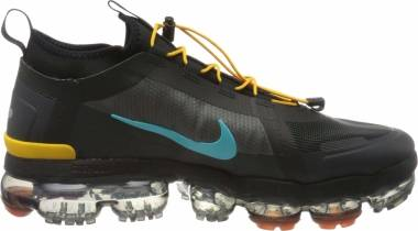 Nike Vapormax 2019 Utility - Multicolour Off Noir Teal Nebula Black Cosmic Clay 002 (BV6351002)