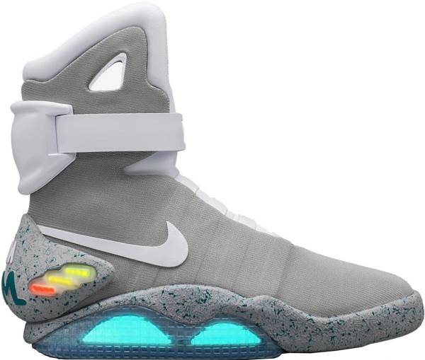 Back to the Future's Self Lacing Nikes Are Finally Real | WIRED