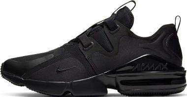 Nike Air Max Infinity - Black Black 004 (BQ3999004)