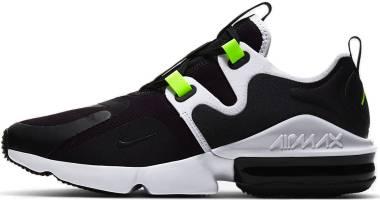 Nike Air Max Infinity - Oil Grey/Black/White (BQ3999001)
