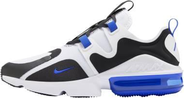Nike Air Max Infinity - Black Game Royal White 008 (BQ3999008)