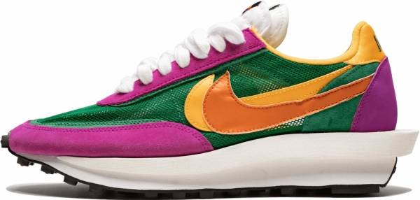 $265 + Review of Nike LD Waffle Sacai | RunRepeat