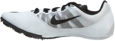 Nike Zoom Rival S 7 - Black/White (616313170)
