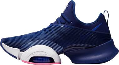 Nike Air Zoom SuperRep - blue (CD3460405)