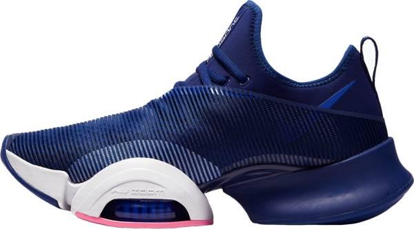 Nike Air Zoom SuperRep - Blue