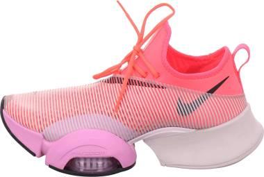 Nike Air Zoom SuperRep - Flash Crimson Black Beyond Pin (BQ7043660)