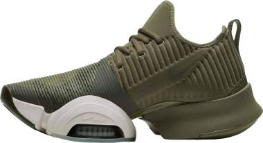Nike Air Zoom SuperRep - Medium Olive/Light Bone-sequoia (CD3460223)