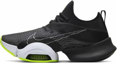 Nike Air Zoom SuperRep - Black (CD3460007)