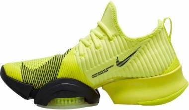 Nike Air Zoom SuperRep - Yellow (CD3460701)