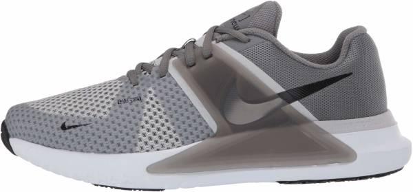 Nike Renew Fusion - Grey Fog Black Smoke Grey White (CD0200001)