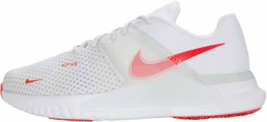 Nike Renew Fusion - White/Red (CD0200101)