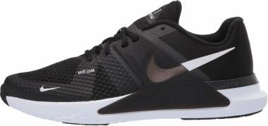 Nike Renew Fusion - Black (CD0200002)