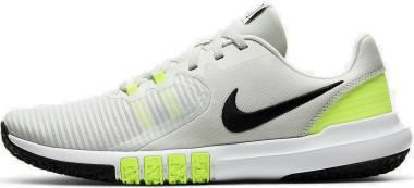 Nike Flex Control 4 - Spruce Aura/Volt/White/Black (CD0197006)