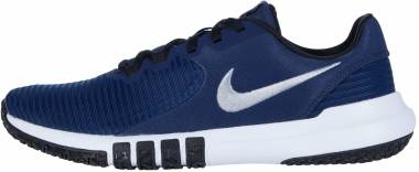 Nike Flex Control 4 - Blue (CD0197400)