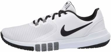 Nike Flex Control 4 - White (CD0197100)