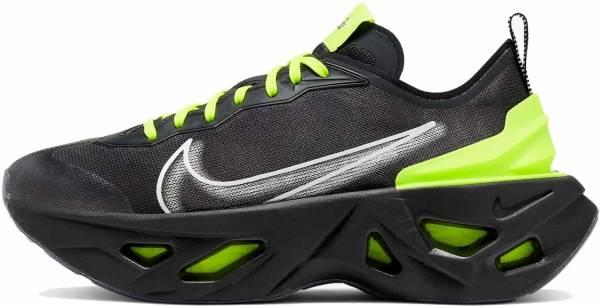 Nike Zoom X Vista Grind - Off Noir Off Noir Lemon Venom Black