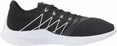 Nike Viale Tech Racer - Black/White (AT4345001)