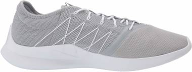 Nike Viale Tech Racer - Wolf Grey/White