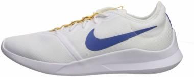Nike Viale Tech Racer - White/Game Royal - University Gold (AT4209100)