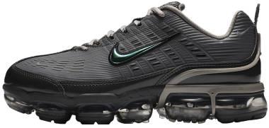 Nike Air Vapormax 360 - Iron Grey Enigma Stone Mtlc Cool Grey Black Anthracite (CQ4535001)