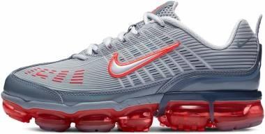 Nike Air Vapormax 360 - Sky Grey/Flash Crimson-obsidian Mist (CK9671002)