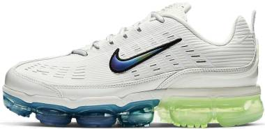 Nike Air Vapormax 360 - Summit White/Black-platinum Tint-white (CT5063100)