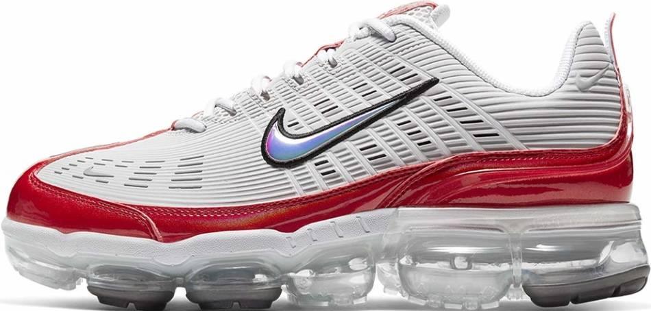 Nike Air Vapormax 360 sneakers in 8 colors (only $170)   RunRepeat
