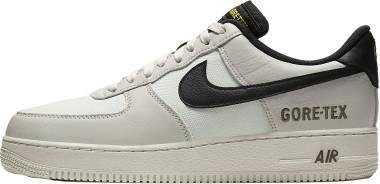Nike Air Force 1 Gore-Tex - Cream (CK2630002)