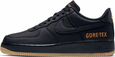 Nike Air Force 1 Gore-Tex - Noir