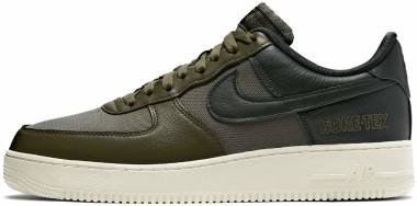 Nike Air Force 1 Gore-Tex - Green (CT2858200)