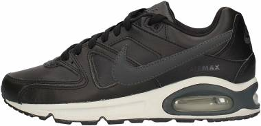 Nike Air Max Command - Schwarz (749760001)