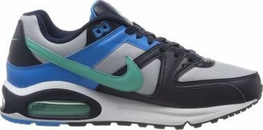 Nike Air Max Command - Blue (629993050)