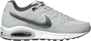 Nike Air Max Command - Wolf Grey / Metallic Dark Grey (749760012)