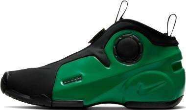Nike Air Flightposite 2 - Black/Clover Green (CD7399001)