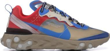 Nike React Element 87 Undercover - Multi (BQ2718200)
