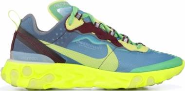 Nike React Element 87 Undercover - Multi (BQ2718400)