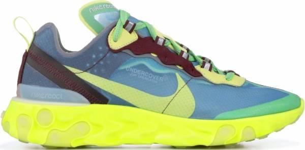 Nike React Element 87 Undercover - Multi