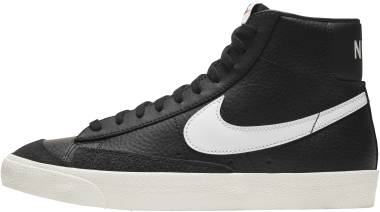 Nike Blazer Mid 77 Vintage - Black (BQ6806002)