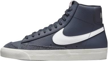 Nike Blazer Mid 77 Vintage - Navy (BQ6806401)