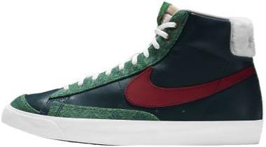 Nike Blazer Mid 77 Vintage - Green (DC1619300)