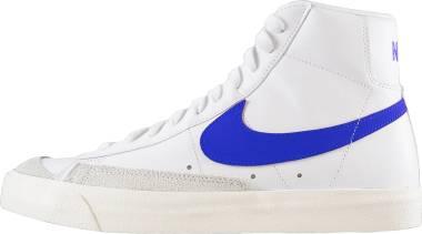 Nike Blazer Mid 77 Vintage - White (BQ6806103)