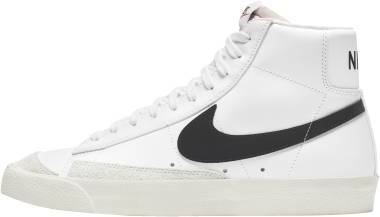Nike Blazer Mid 77 Vintage - White (BQ6806100)