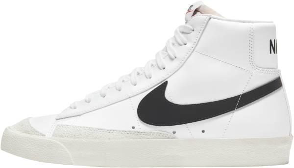 Depresión Pantalones entrenador  Nike Blazer Mid 77 Vintage sneakers in 8 colors (only $72) | RunRepeat