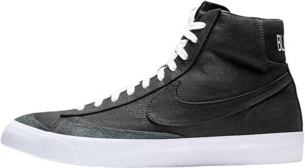 Nike Blazer Mid 77 Vintage - Black/White (CD8238001)